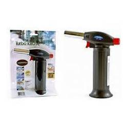 "Кухонна пальник (карамелізатор) Turbo torch ""BS-600"""