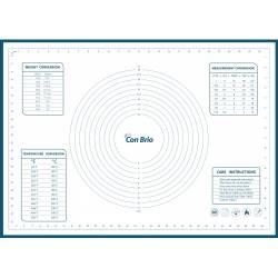 Силиконовый коврик с разметкой Con Brio 50 х 70 см