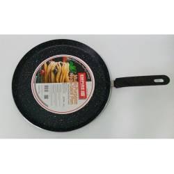 Сковорода блинная с гранитным антипригарным покрытием 32 см Empire