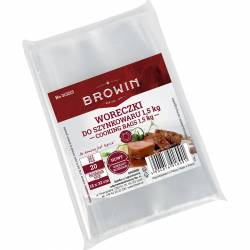 Пакети для ветчінніц Browin на 1,5 кг
