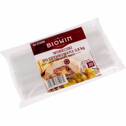 Пакеты для ветчинниц BIOWIN на 0,8 кг