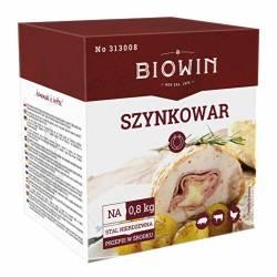 Ветчинница Browin с термометром и пакетами на 0,8 кг