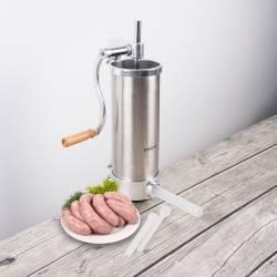Шприц колбасный Browin на 3 кг вертикальный
