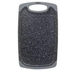 Доска пластиковая 40 х 24 х 0.8 см Kamille