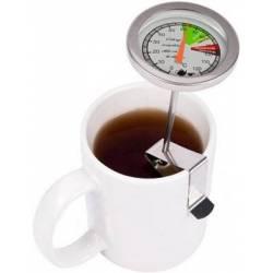 Термометр для жидких блюд Browin