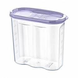 Емкость для хранения 1,7 л Irak Plastik