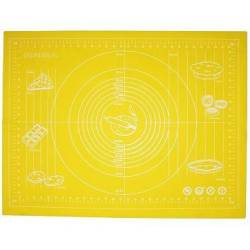 Силіконовий килимок з розміткою SNS 51 х 67 см