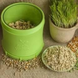Проращіватель кухонний зерна і насіння Green Vitamin