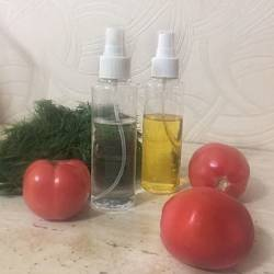 Для масла и уксуса, набор из 2 распытителей