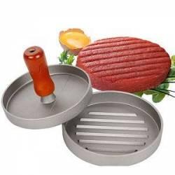 Прес для гамбургерів і котлет металевий Browin 12 см