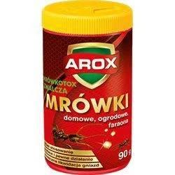 Розчинний порошок від мурах Arox