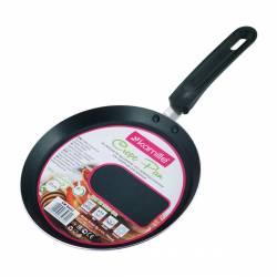 Сковорода блинная Kamille с антипригарным покрытием для индукции и газа 22 см