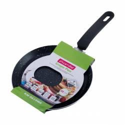 Сковорода блинная Kamille с мраморным покрытием для индукции и газа 22 см