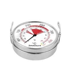 Термометр для гриля Browin 70 ... 370 ° C