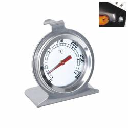 Термометр кухонный для духовки и печи до 300°C, Orion