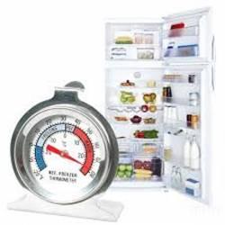 Термометр для холодильника Orion от -30 до +30 ℃