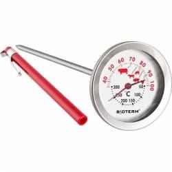 Термометр для выпекания в духовки, до 300 град С