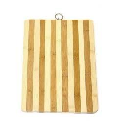 Дошка обробна бамбукова Empire 28 х 18 x 1.3 см