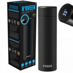 Термобутилка з дисплеєм Smart Noveen 480 мл