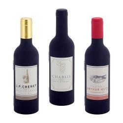 Набір сомельє для вина Kamille 6 х 6 х 23 см