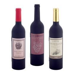 Набір сомельє для вина Kamille 7 х 7 х 32 см
