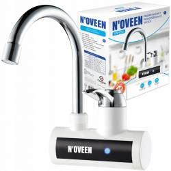 Проточний водонагрівач Noveen IWH150