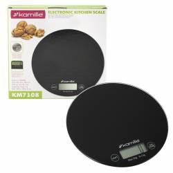 Весы кухонные электронные (КМ-7108)