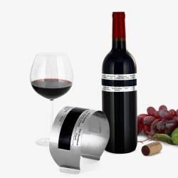 Термометр - браслет цифровой для вина Orion