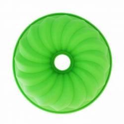 Силиконовая форма Калачик, 26 х 4 см
